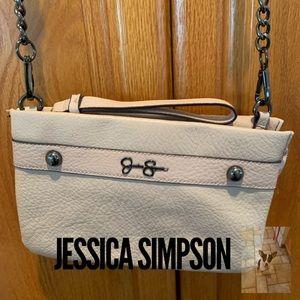 Jessica Simpson small crossbody bag